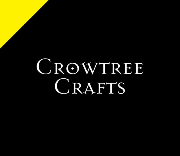 Crowtree Crafts