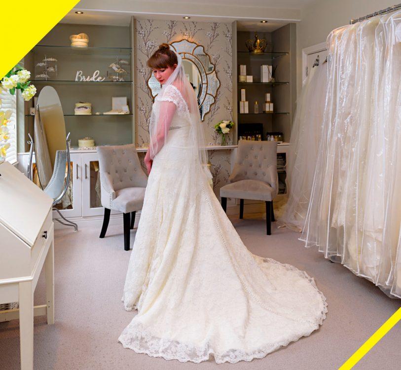Brides Dress 1
