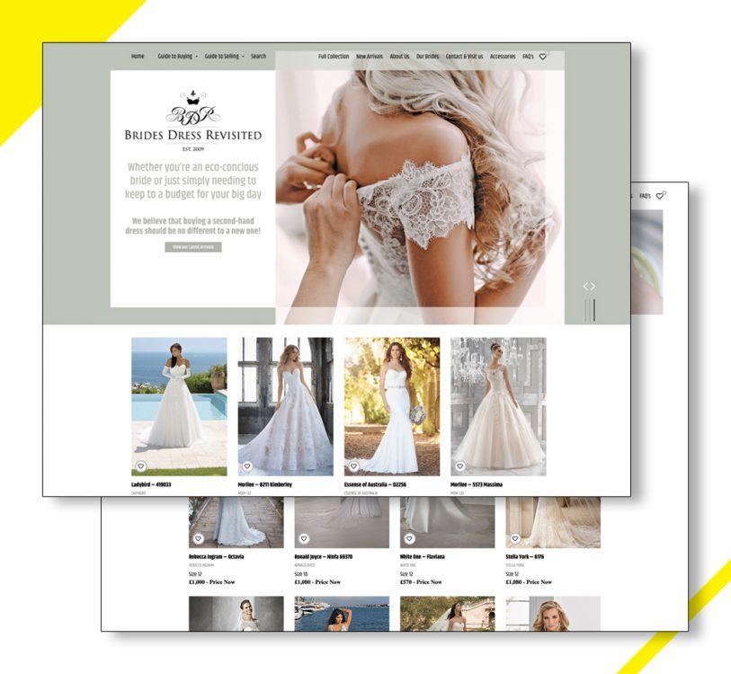 Brides Dress 2