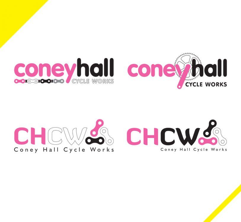 CCHW Logos