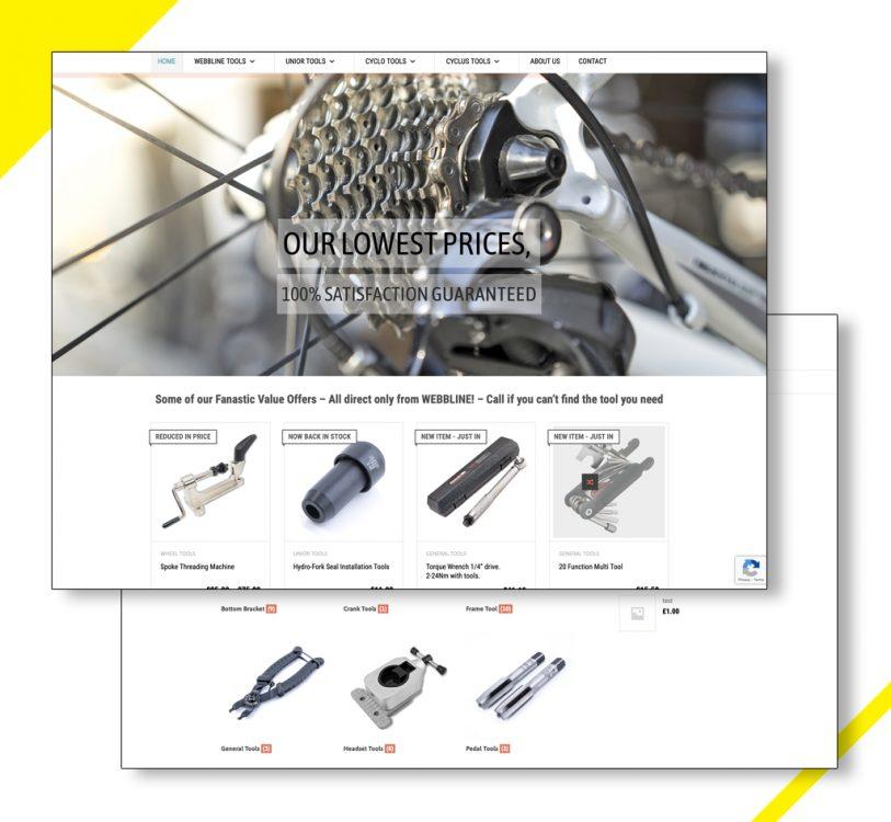 Webbline Site