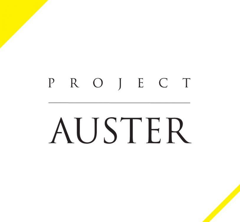 Auster Logo 1