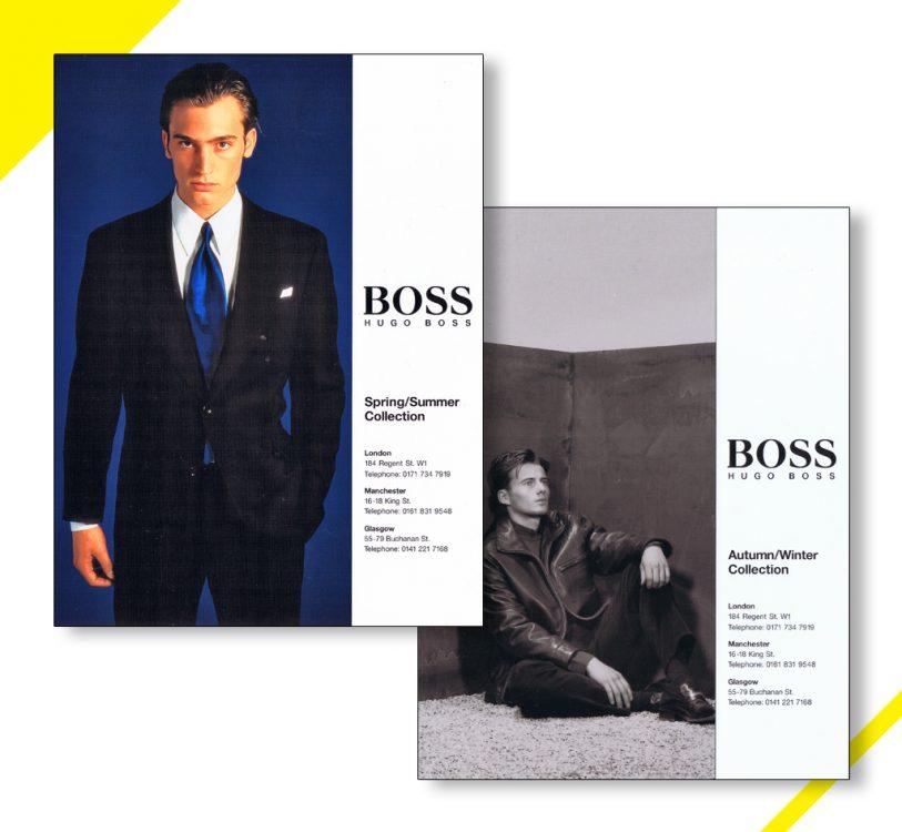 Boss Ads
