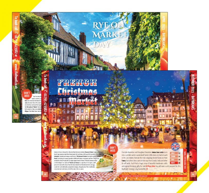 Chalkwell Brochure